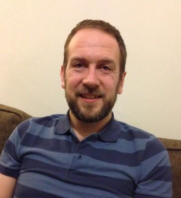 Jon Brenner