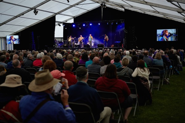 Shrewsbury Folk Festival 28-08-2015