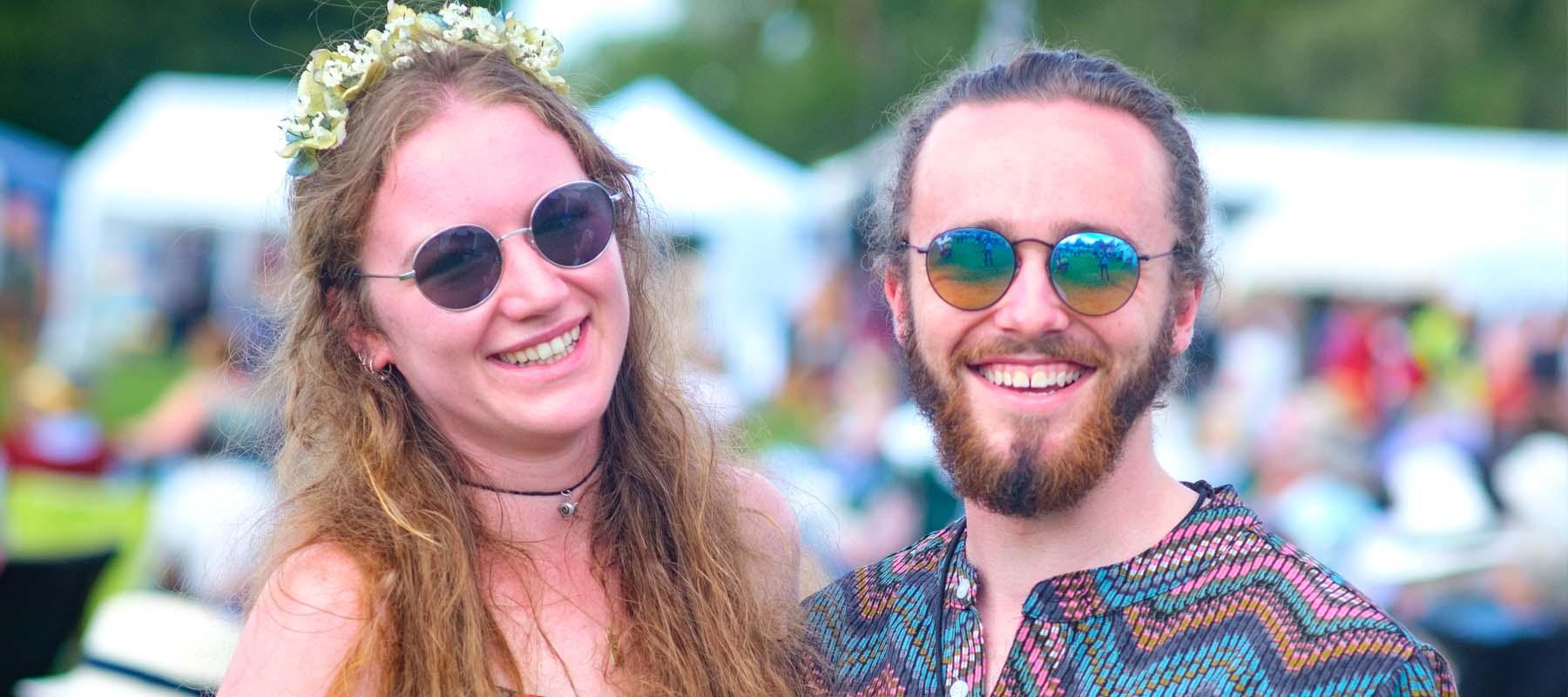 Shrewsbury Folk Festival 2022
