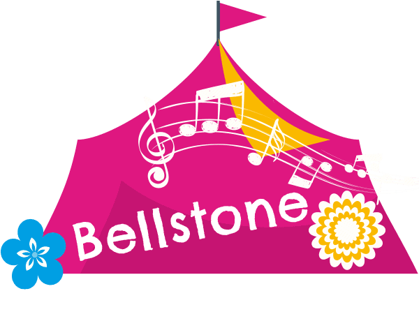 Enjoy a virtual concert in the Bellstone Marquee