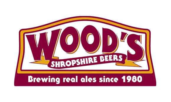 Wood's Shropshire Beers